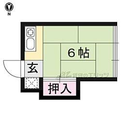 出町柳駅 2.0万円