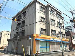 大成マンション[2階]の外観