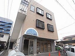 カイセイ三芳[1階]の外観