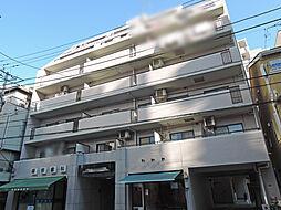 コスモプレイス鶴見中央[00404号室]の外観
