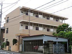 埼玉県川越市新宿町1丁目の賃貸マンションの外観