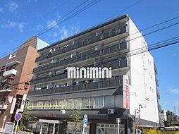 村瀬商事ビル[6階]の外観