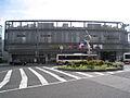JR阪和線「三...
