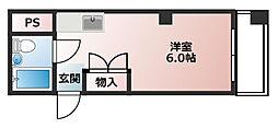 東三国駅 3.2万円