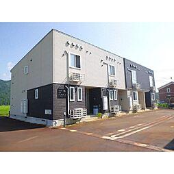 JR飯山線 飯山駅 徒歩27分の賃貸アパート