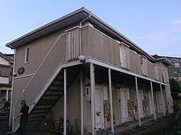 柿ノ木ヴィレッヂ3番館[1階]の外観