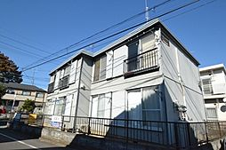 フォーブル高松町II[203号室]の外観