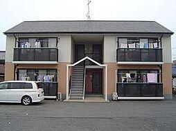 ディアスsun C棟[202号室]の外観