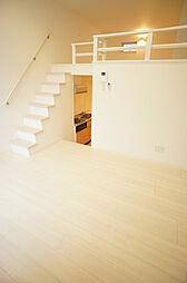 サウステージ[2階]の外観