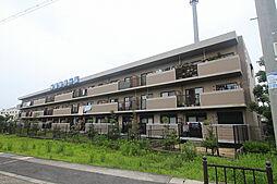 メゾン羽倉崎[3階]の外観