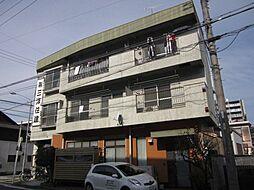 第3岬ビル[3階]の外観