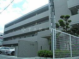 シビラ柴島[4階]の外観