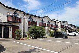 [テラスハウス] 静岡県浜松市東区半田山4丁目 の賃貸【/】の外観