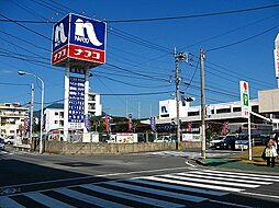 富士ヶ丘[205号室]の外観