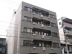 京都府京都市下京区大宮2丁目の賃貸マンションの外観