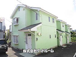 [テラスハウス] 東京都町田市西成瀬1丁目 の賃貸【/】の外観