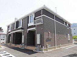 JR紀勢本線 海南駅 徒歩17分の賃貸アパート