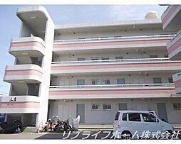 ラ・ロンド L2[4階]の外観