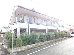 ノースウェーブTAMASAKU[1階]の外観