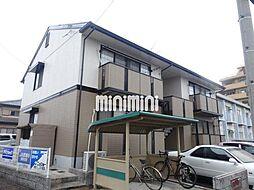 コートヴィレッジI[2階]の外観