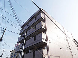 鳳TKハイツ2号館[1階]の外観
