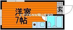 東山・おかでんミュージアム駅駅 2.0万円