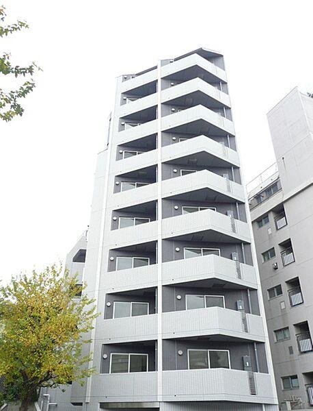 ムーブメンツ西早稲田[0701号室]の外観