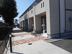 CASA DOMANI[2階]の外観