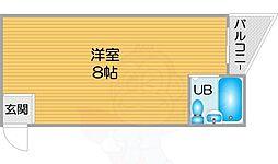粉浜駅 2.7万円