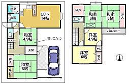 京都市伏見区桃山町養斉