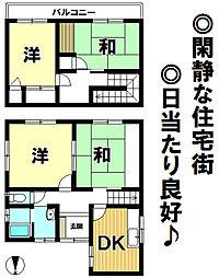 尾張瀬戸駅 800万円
