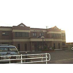 岐阜県揖斐郡大野町黒野の賃貸アパートの外観