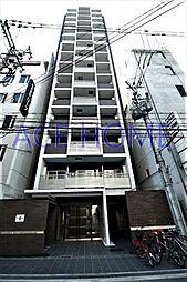 プレサンスNEO心斎橋[505号室号室]の外観