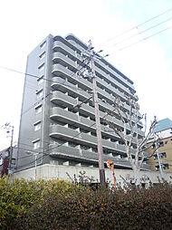 ボンシェール堺[10階]の外観