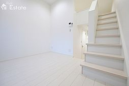 エクレール春日井[2階]の外観
