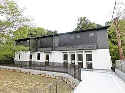 フェスタリア鎌倉[103号室]の外観