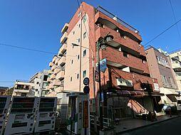 メゾン福嶋[3-F号室]の外観