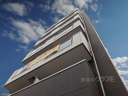 プライムコート新大阪イースト[6階]の外観