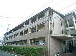 ソレイユ神田[3階]の外観