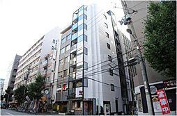 プレアール新大阪[7階]の外観