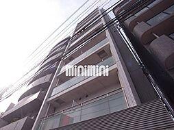 リエス千代田橋[2階]の外観
