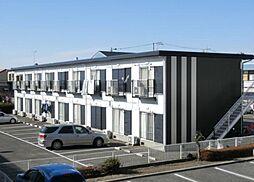 シャルマンコーポ高野B棟[105号室]の外観