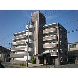 福岡県久留米市荒木町荒木の賃貸アパートの外観