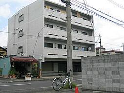 ロイヤルハウス荒草[2階]の外観