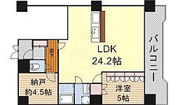 尾頭橋駅 7.5万円