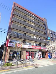 山福マンション[4O5号室号室]の外観