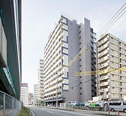 アルファシオ ディ クレイヴ[5階]の外観