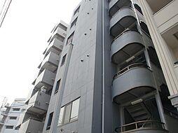 ヴィラージュトウマ[4階]の外観