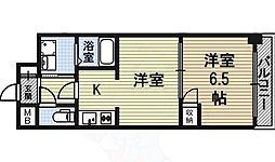 国際センター駅 6.9万円