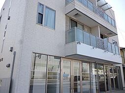 エヌズガーデン夙川[303号室]の外観